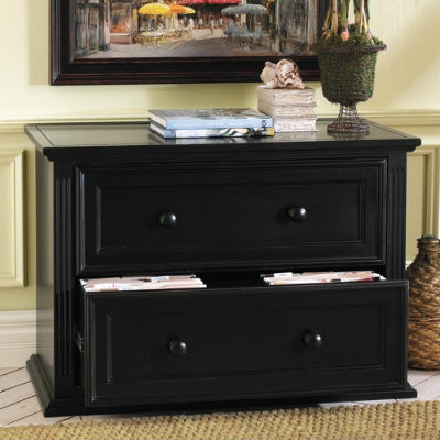 Office File Cabinet - Home Office - other metro