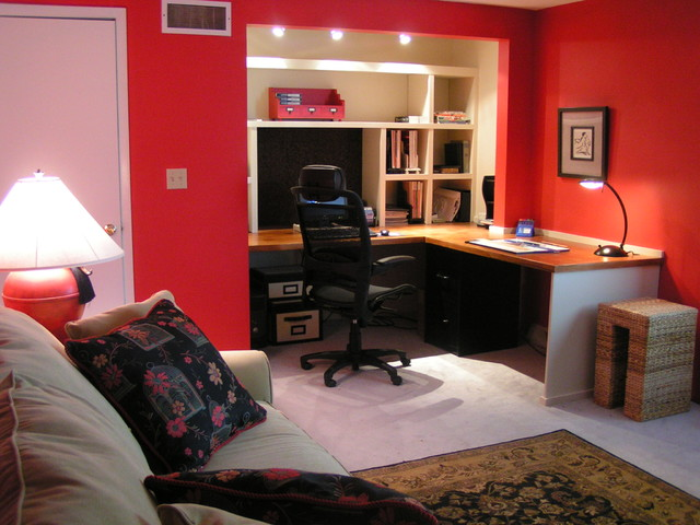 Office guest room - Small home office guest room ideas ...