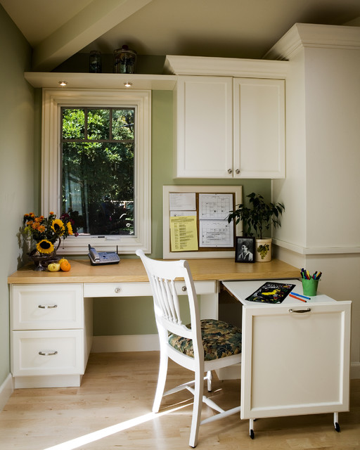 Space-Saving Tips for Your Small Home Office