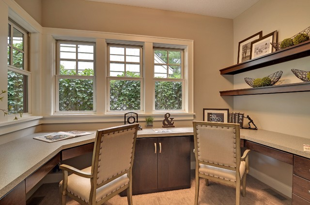 Office for Home office cabinet design ideas