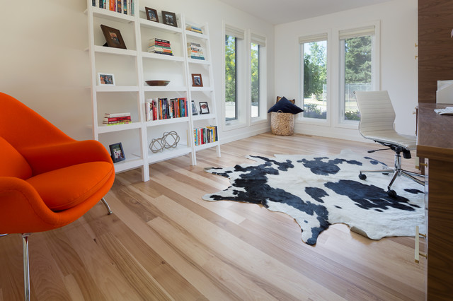 5 Ways to Get Fresh Floors Without Remodeling