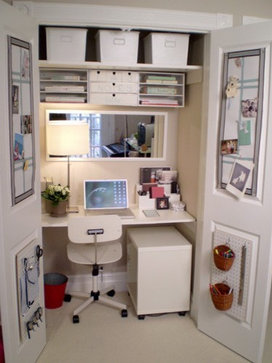 75048 0 8 3299  home office Closet Office