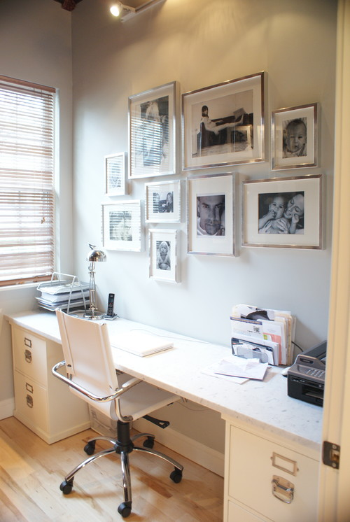 Perfect Home Office Organization Ideas