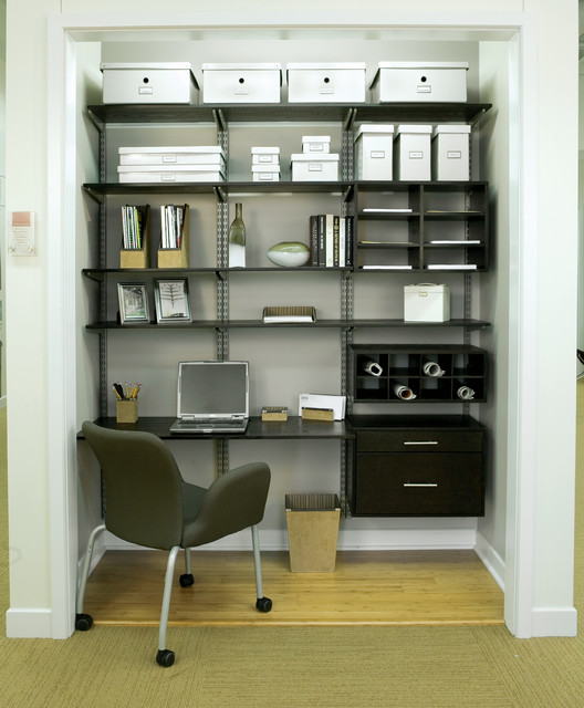 office organization contemporary home office cincinnati by