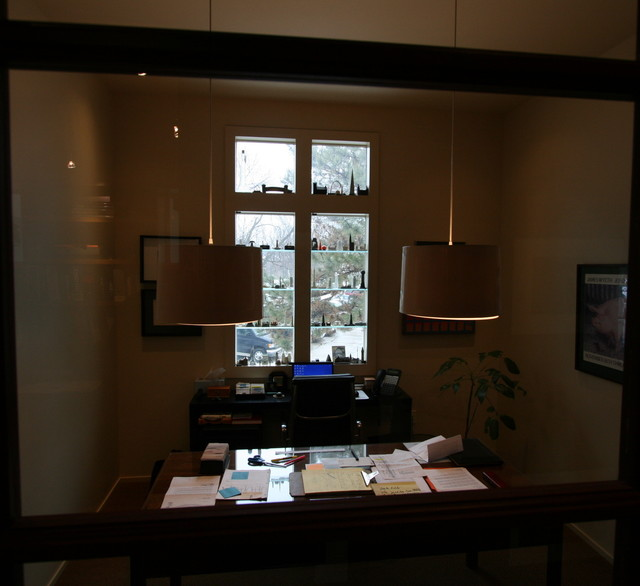 Omaha office space home-office