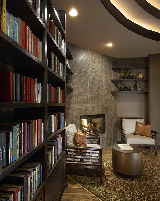 Ownby Design home-office