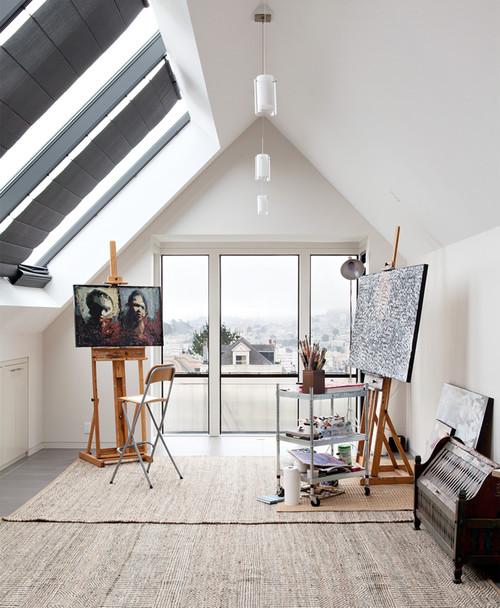 attic hangout room ideas - Attic Conversions The Perfect Flex Space Dawn Griffin