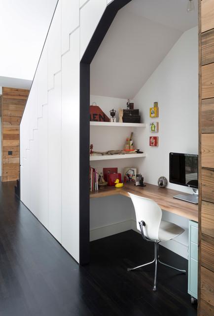 Palma Plaza contemporary-home-office