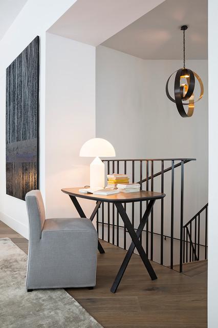 PARIS, FRANCE Space 1 - Contemporary - Home Office - Paris - by ...