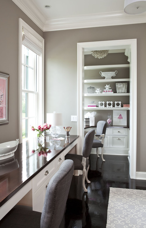 Top 10 Interior Design Schools In The U S: The Most Popular Paint Colors On Pinterest