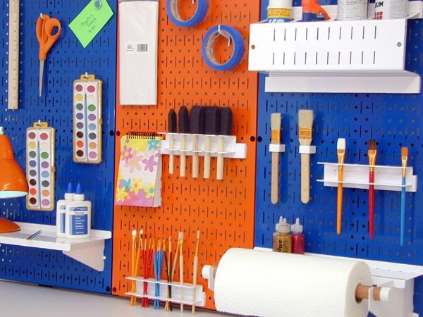 pegboard | Pegboard Ideas | Pinterest - Modern - Home ...
