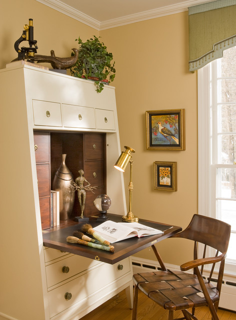 Portfolio eclectic-home-office