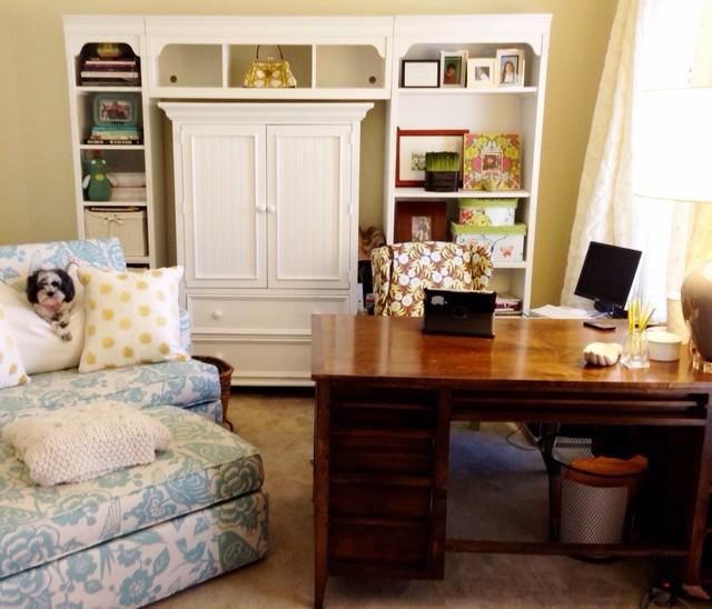 Portfolio traditional-home-office