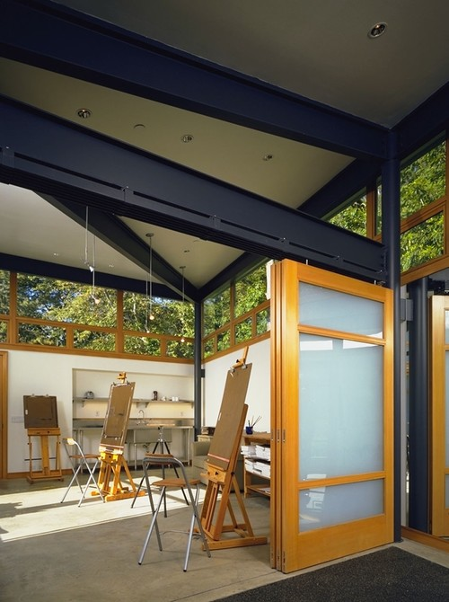 Quantum Windows & Doors | FINNE Architects | Gordon Gibson Construction
