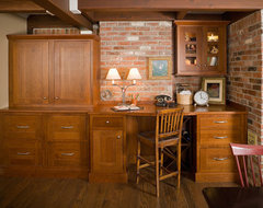Redmond Remodel traditional-home-office