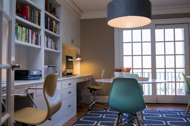 family home office. home office ideas for families excellent corner accent table family e