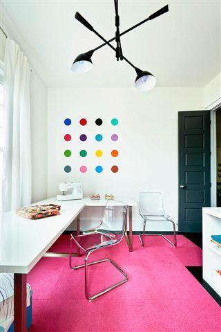 Residence modern-home-office