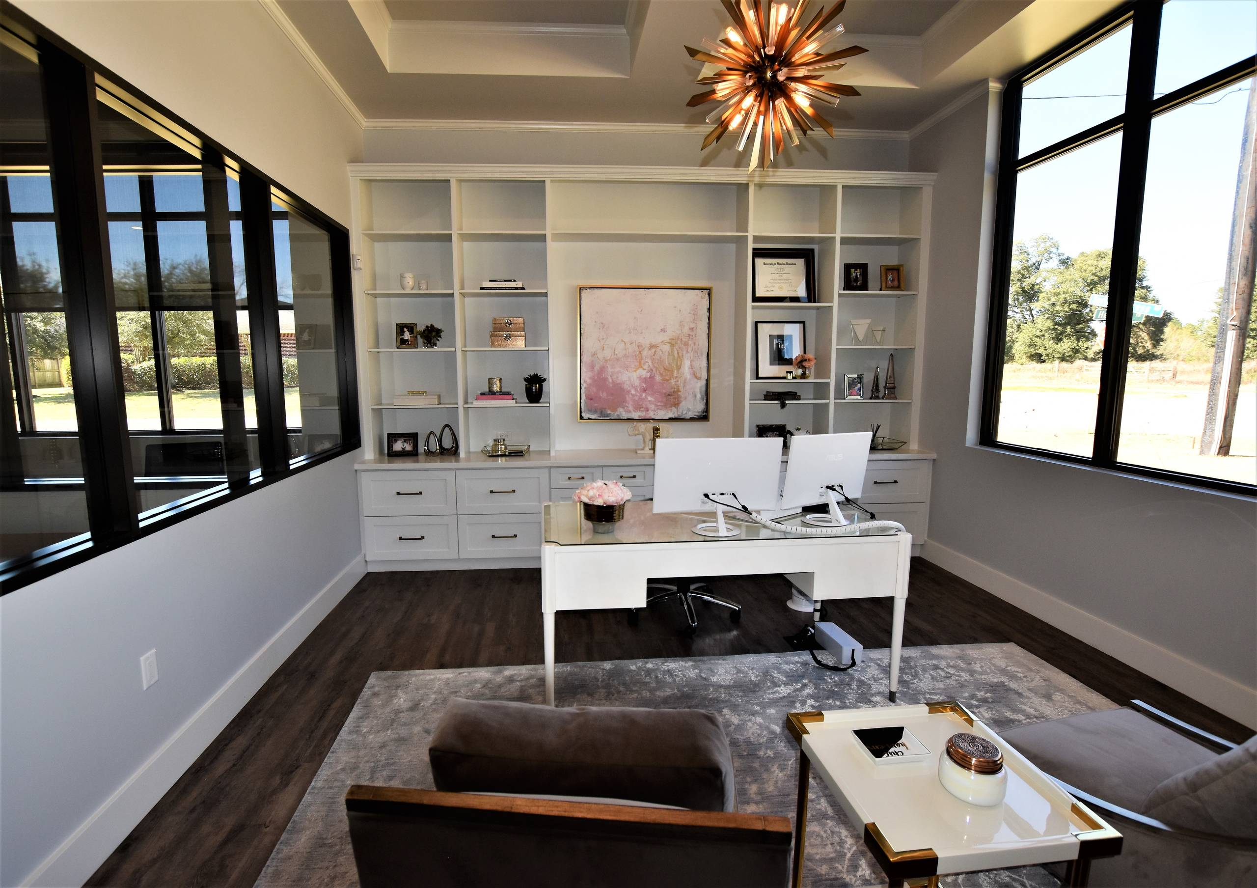 Residential Design for Mortgage Company