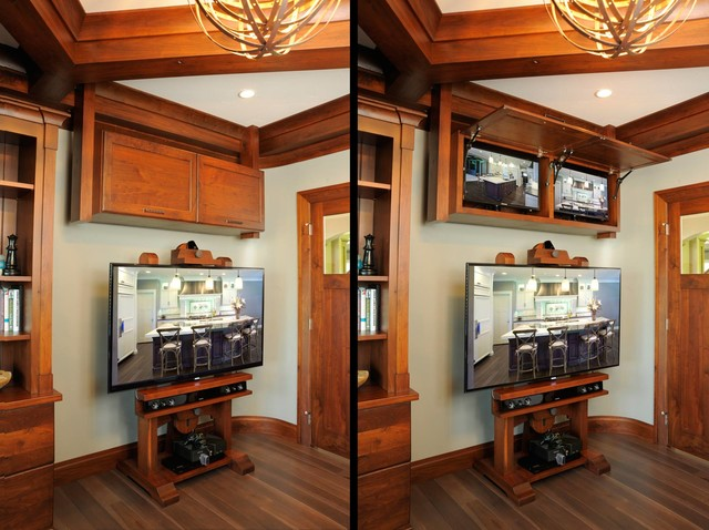 Restoration Hardware Style Home - Transitional - Home ...