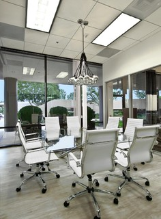Riviera Magazine Office Lounge and Conference Room