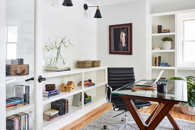 Key Measurements To Help You Design The Perfect Home Office