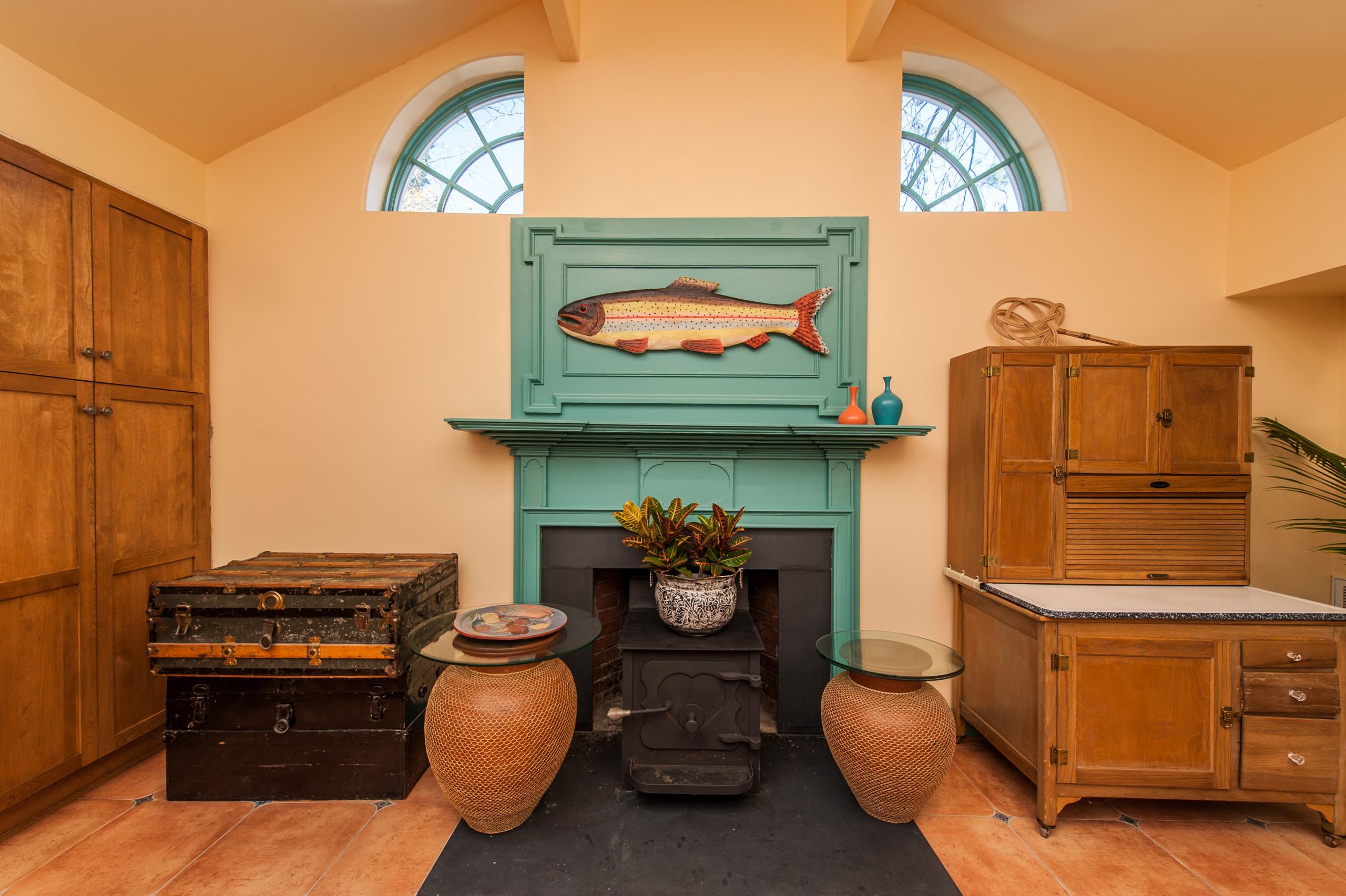 Rockville, MD Craftsman Historical Renovation & Addition