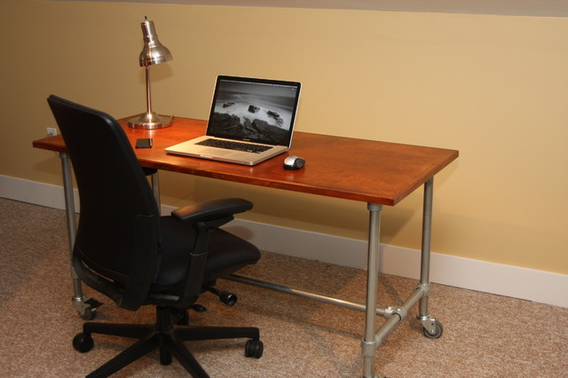 building office desk