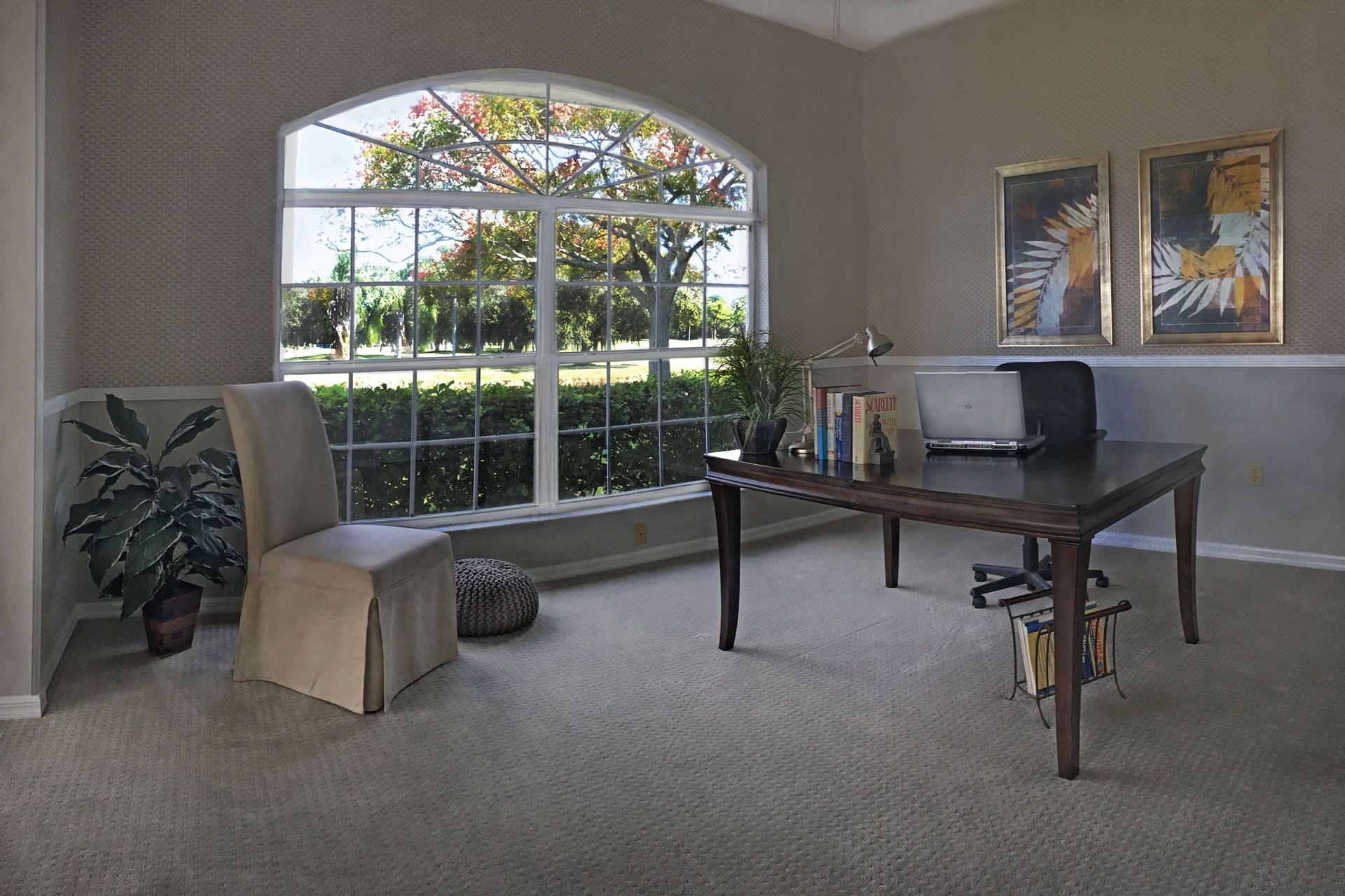 Sarasota Home in Golf Club Community
