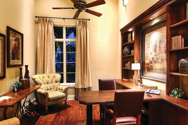 mediterranean-home-office Valdivia Home Plan on home of the, home samples, home cargo, home estimates, home blog, home models, home building, home drawings, home contracts, home layout, home planner, home blueprints, home ideas, home kits, home needs, home designing, home floorplans, home tiny house, home home, home problems,