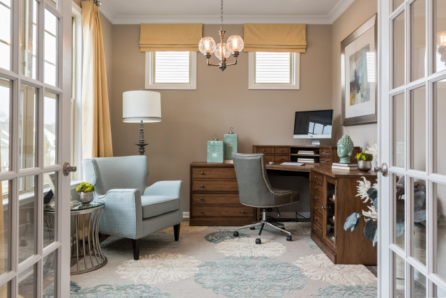 5 Things You Need In Your Home Office,Farmhouse Kitchen Design Images