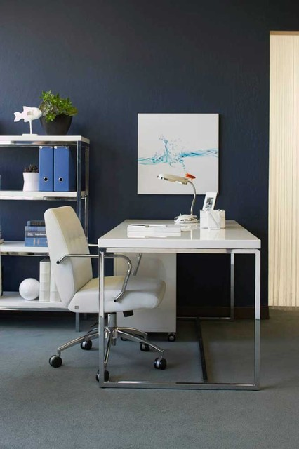 scandinavian designs contemporary home office by