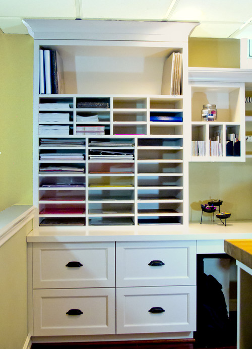 Scrapbooking Room - Grosse Pointe, MI