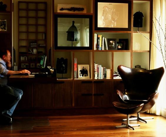 SHH modern-home-office