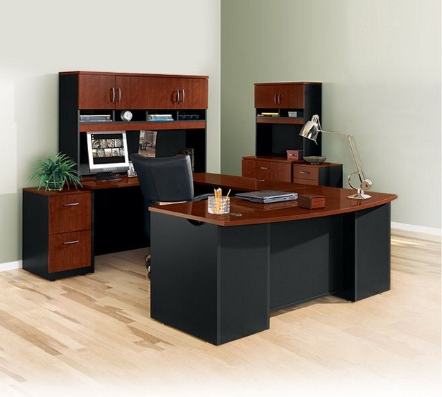 Shop The Look Home Offices Contemporary Home Office