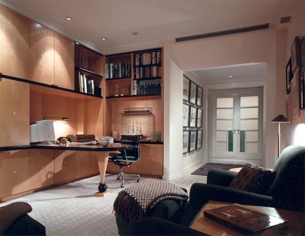 Sky High Central Park West Duplex Apartment