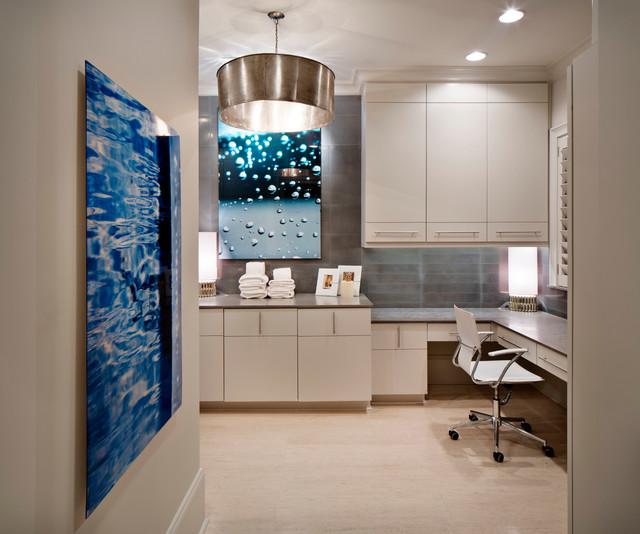 Houzz Marketing For Interior Designers: South Louisiana Residence
