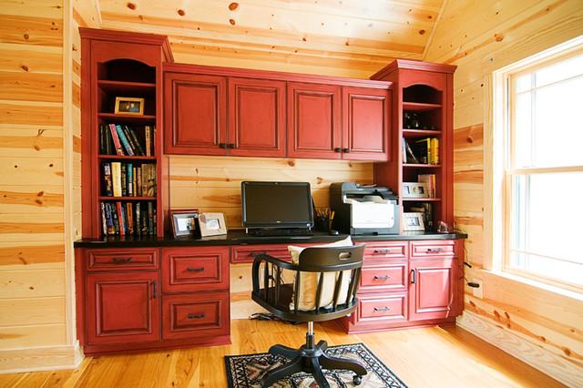 Home Office Cabins Christa E Tochinawestcom