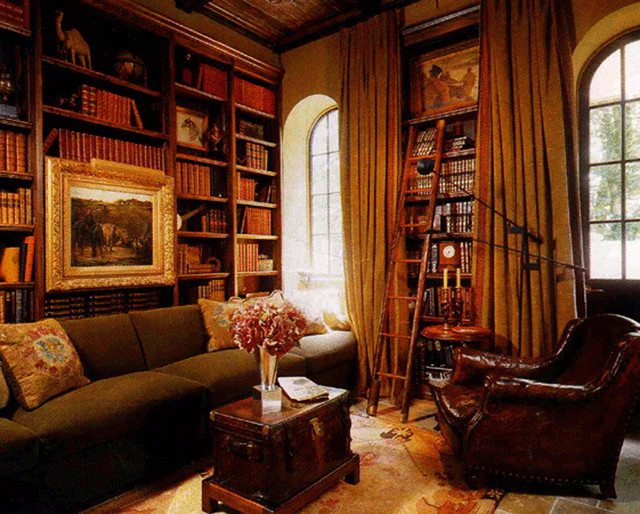 Popular Library Design Dream Library Library Ideas Home Office Design Office