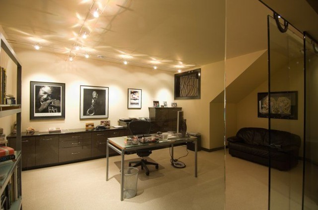 Specialty Gallery contemporary-home-office
