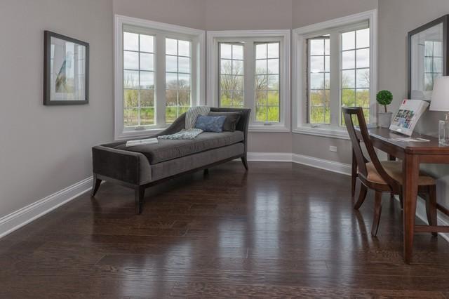 St Jude Dream Home Master Bedroomoffice Area