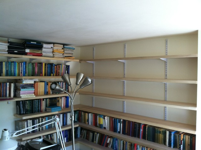 Storage solutions - Home office storage solutions ...