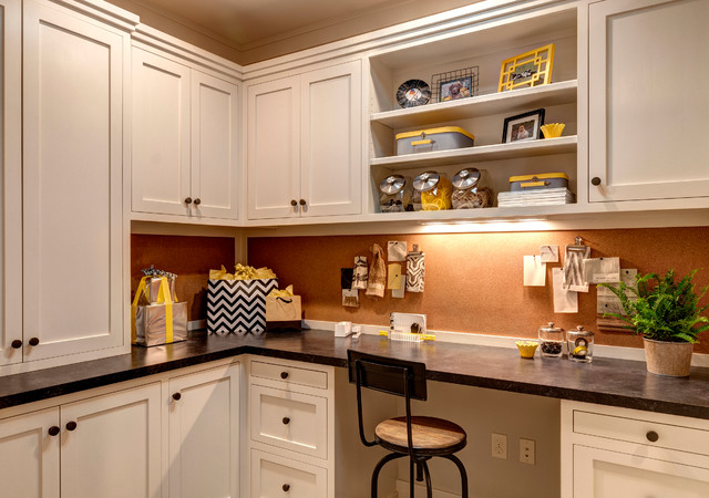 kitchen cabinets wall of dreams 2014 traditional home office other 21353