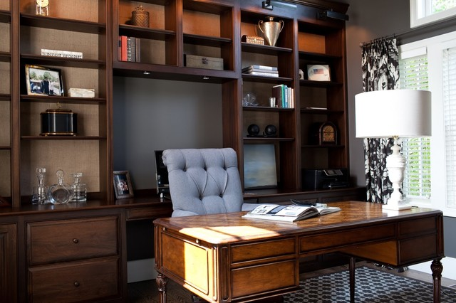Study transitional-home-office