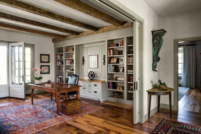 study campagne bureau domicile new york par