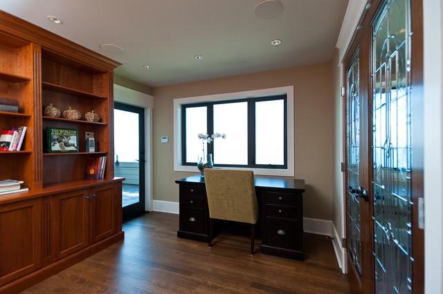 Home Office Desks Sunshine Coast Example