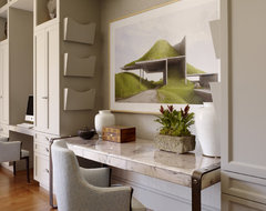 Tailor Made contemporary-home-office