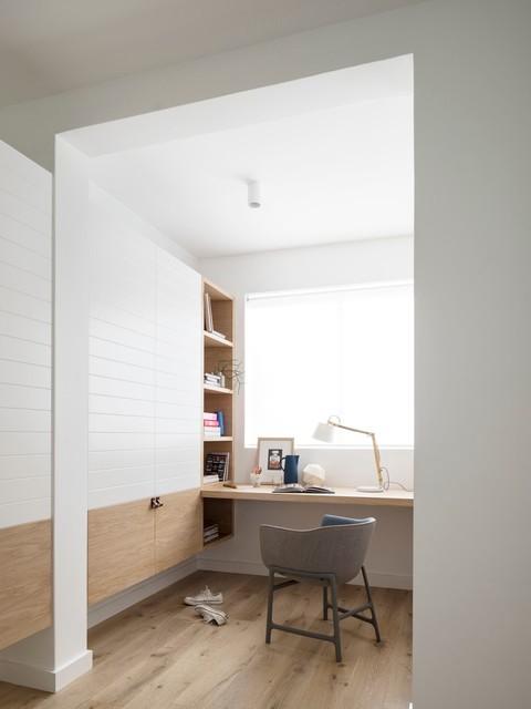 Tamarama Apartment - Beach Style - Home Office - Sydney - by Decus ...