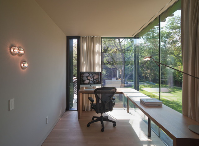 Tarrytown Phase II modern-home-office