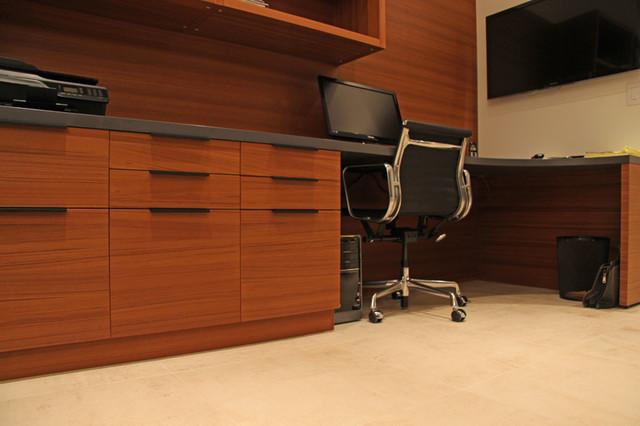 Teak wood office furniture - Teak office desk ...