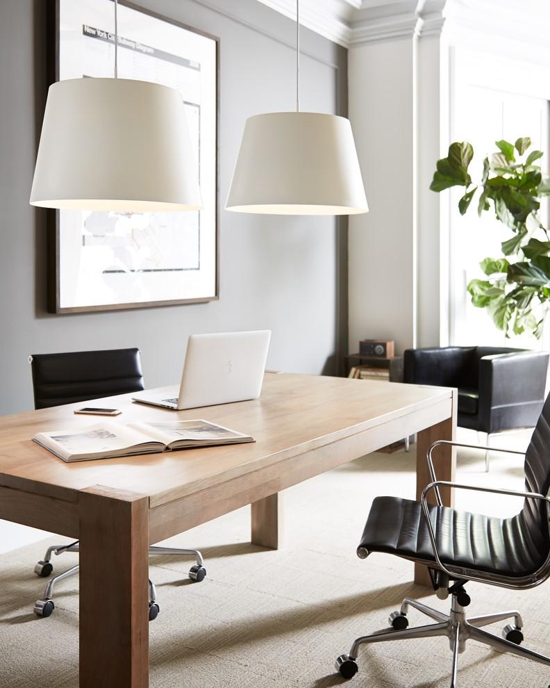Tech Lighting Modern Home Office